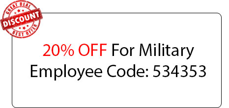 Military Employee Deal - Locksmith at Oceanside, NY - Oceanside NYC Locksmith